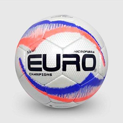Bola New Euro Sports Champions Futsal