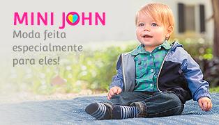 Mini John