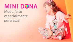 Mini Dona