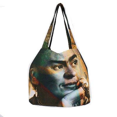 Bolsa Sacola Frida