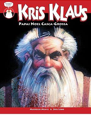 HQ Kris Klaus - O Papai Noel Casca Grossa