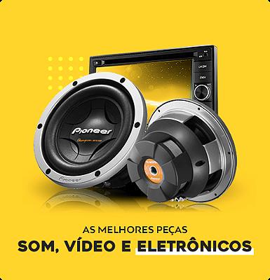 Som, Vídeo e Eletrônicos