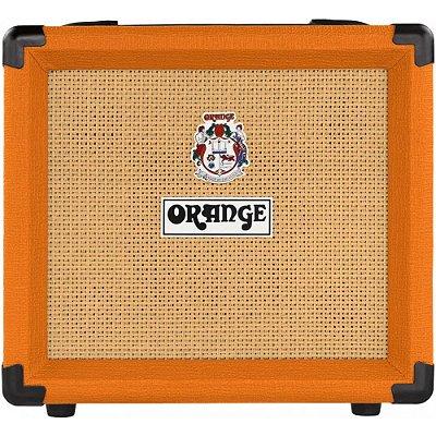 "Amplificador Orange Crush 12 - combo para guitarra 12w 1x6"""