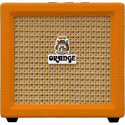 Amplificador Orange Crush Mini - combo portátil para guitarra