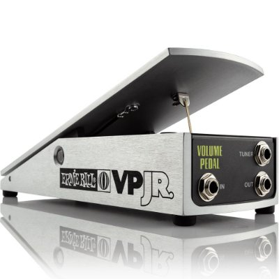 Pedal Ernie Ball VPJR 6180 Volume Junior