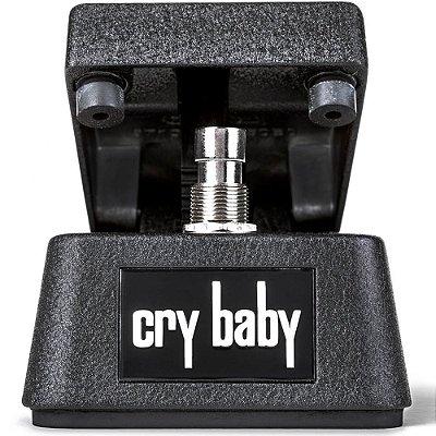 Pedal Dunlop CBM95 Cry Baby Mini Wah