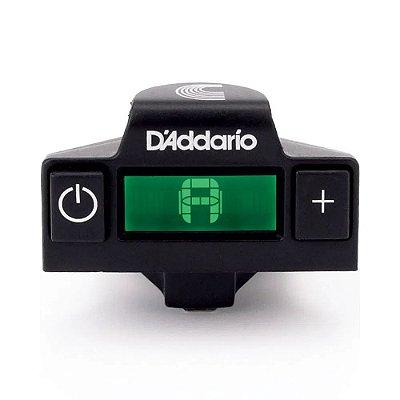 Micro Afinador para Violão D'Addario PW-CT-15 NS Micro Soundhole