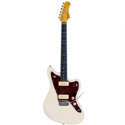 Guitarra Tagima TW-61 Olympic White