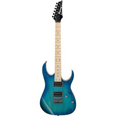 Guitarra Ibanez RG421AHM BMT Blue Moon Burst