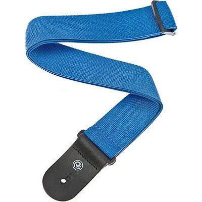 Correia D'Addario PWS102 Polipropileno Azul com ponta de couro