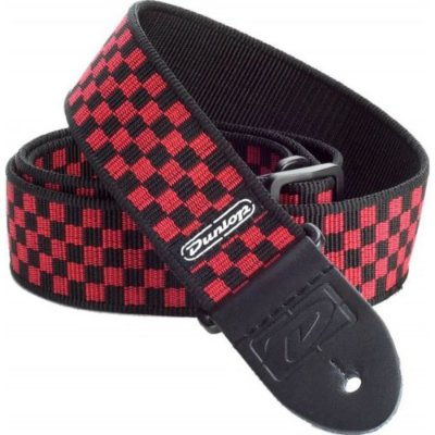 Correia Dunlop D38-31RD Red Check