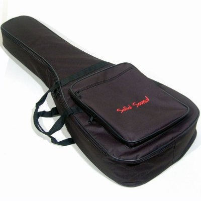 Bag Solid Sound Violão Jumbo - Lee