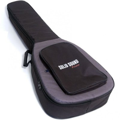 Bag Solid Sound Violão Folk - Prime