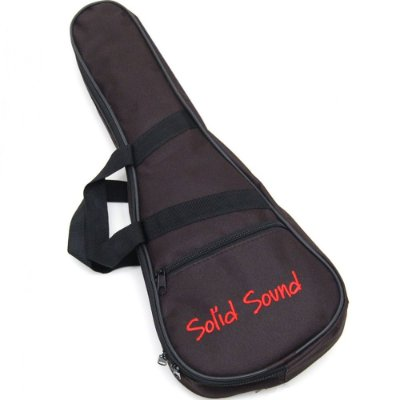 Bag Solid Sound Ukulele Soprano - Lee