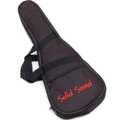 Bag Solid Sound Ukulele Concert - Lee