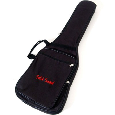 Bag Solid Sound Baixo - Lee