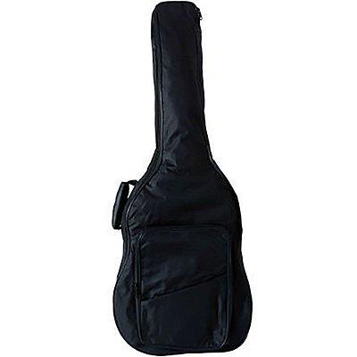 Bag Winner 8640 Deluxe Preto para Violão Clássico