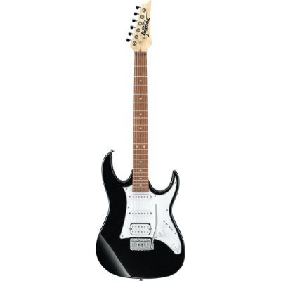 Guitarra Ibanez Gio GRX40 BKN Black Night