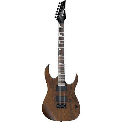 Guitarra Ibanez Gio GRG121DX-WNF Walnut Flat