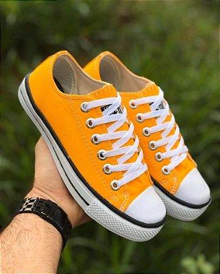 Tênis Old Amarelo
