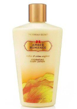 Hidratante VS Amber Romance