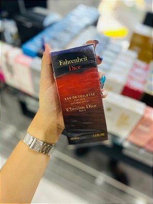 Perfume Fahrenheit