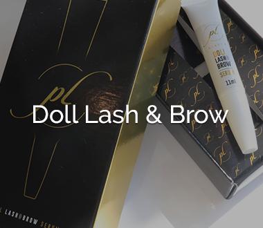 Doll Lash & Brow