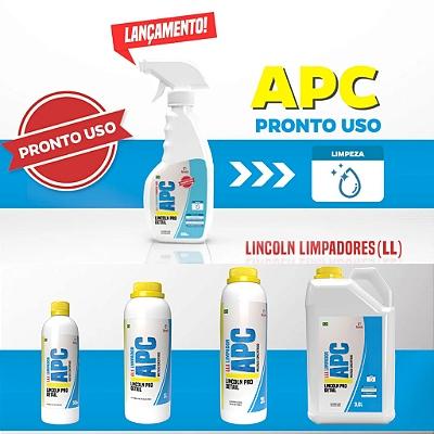 LL1 APC