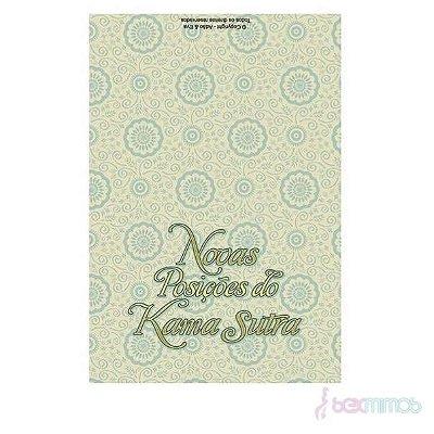 Cartão Divertido - Novas Posições do Kama Sutra
