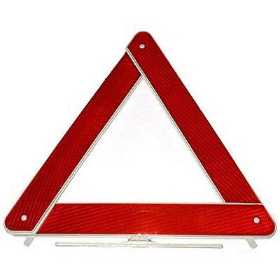 Triângulo de Segurança Branco