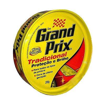 Cera Grand Prix Tradicional 200g