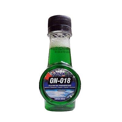 Detergente Limpa Vidros Parabrisas Onyx 100ml