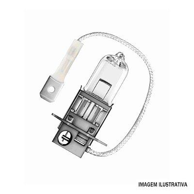 Lâmpada H3 55W 12V