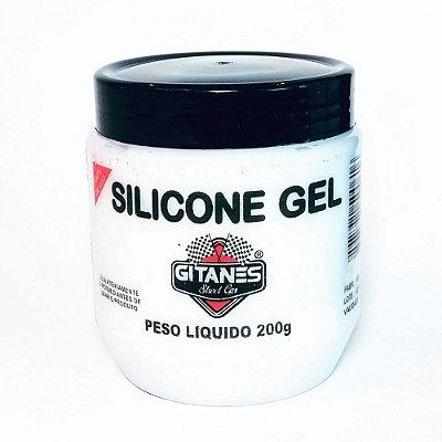 Silicone Gel Gitanes 200g