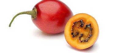 Delicioso E Raro Tamarillo 10 Sementes + Frete Grátis