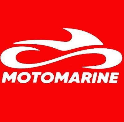 MOTOMARINE ( ILHA BELA -SP)