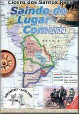 LIVRO SAINDO DO LUGAR COMUM (FRETE GRATIS)