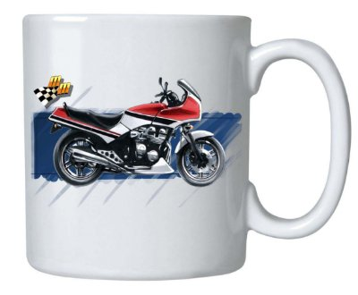 "CANECA CBX 750 F ""HOLLYWOOD"""