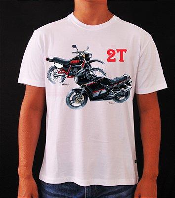 Camiseta 2T