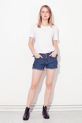 Amapô Short jeans