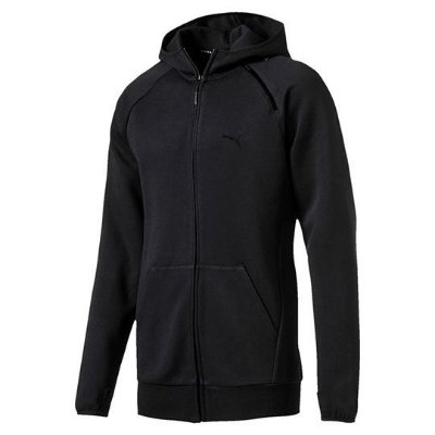 Puma Evolution Core Full Zip Hoody