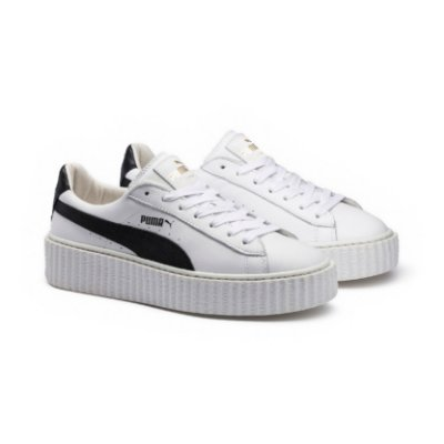Puma x Fenty by Rihanna Creepers - White/Black