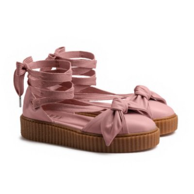 Puma x Fenty by Rihanna Bow Creeper Sandal