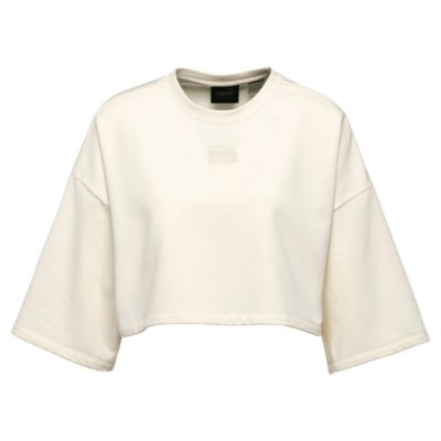 Puma x Fenty by Rihanna Cropped Crew Neck T-Shirt
