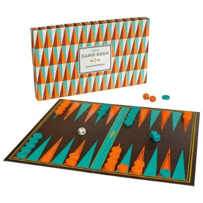 Ridley's Games Room Backgammon