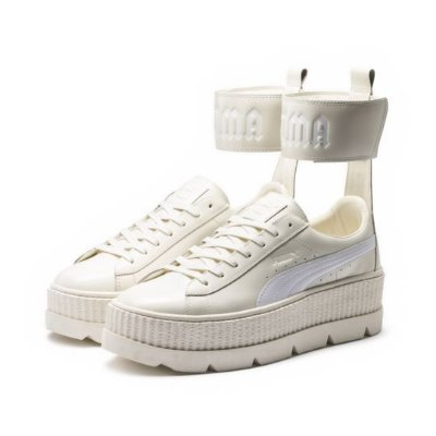 Puma Fenty Women's Ankle Strap Sneaker