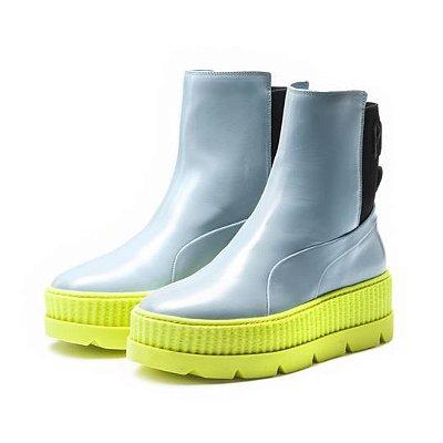 Puma Fenty Women's Chelsea Sneaker Boot