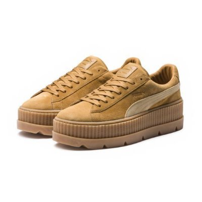 Puma Fenty Suede Cleated Creeper Men's