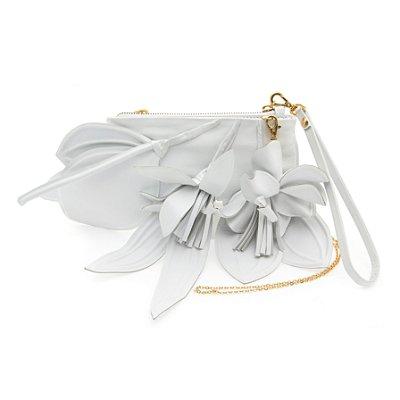 Dani Cury Bolsa Flor Pequena