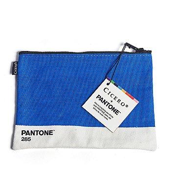 Nécessaire Cicero + Pantone Azul